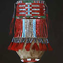 Plains Indian Bladder Bag